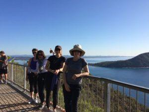 bushwalk wellbeing retreat